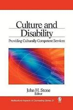 Culture and Disability (MULTICULTURAL ASPECTS OF COUNSELING AND PSYCHOTHERAPY)