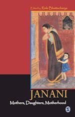 Janani - Mothers, Daughters, Motherhood