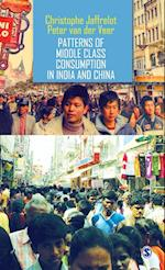 Patterns of Middle Class Consumption in India and China af Christophe Jaffrelot, Peter van der Veer