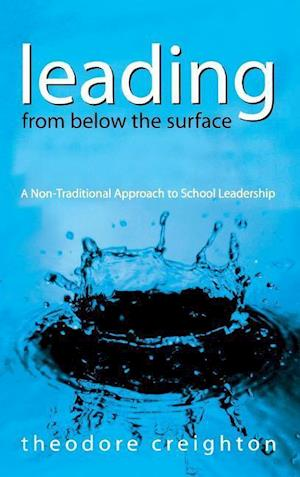 Leading From Below the Surface