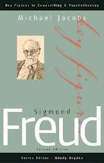 Sigmund Freud af Michael Jacobs