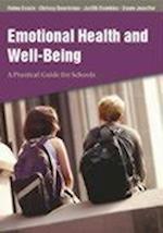 Emotional Health and Well-Being af Chrissy Boardman, Judith Dawkins, Dawn Jennifer