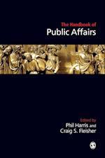 Handbook of Public Affairs af Craig S Fleisher, Phil Harris