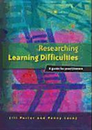 Researching Learning Difficulties