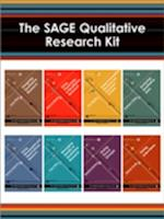 The Sage Qualitative Research Kit af Uwe Flick