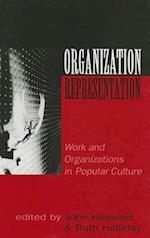 Organization-Representation af John Hassard