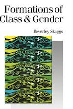 Formations of Class & Gender (Published in Association With Theory, Culture & Society, nr. 51)