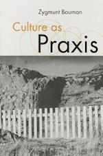 Culture as Praxis (Published in Association With Theory, Culture & Society)