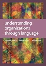 Understanding Organizations through Language