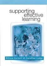 Supporting Effective Learning af Eileen Carnell, Caroline Lodge