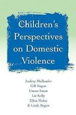 Children's Perspectives on Domestic Violence af Umme F Imam, Linda Regan, Audrey Mullender