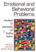 Emotional and Behavioral Problems af Paul Zionts, Richard L Simpson, Laura Zionts