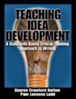 Teaching Idea Development