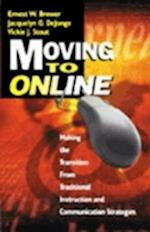 Moving to Online