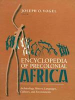 Encyclopedia of Precolonial Africa