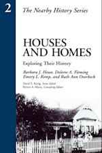 Houses and Homes (American Association for State & Local History)