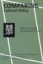 Comparing Cultural Policy