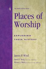 Places of Worship (American Association for State & Local History)