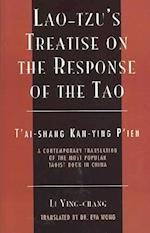 Lao-Tzu's Treatise on the Response of the Tao af Eva Wong