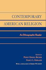 Contemporary American Religion