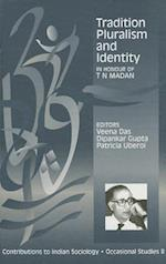 Tradition, Pluralism and Identity