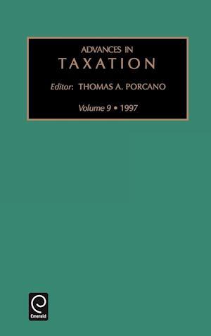 Adv Taxation V 9