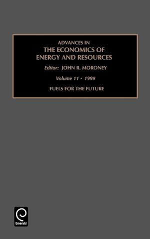 Advances in the Economics of Energy and Resources