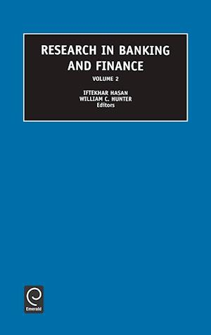 Research in Banking and Finance, Volume 2