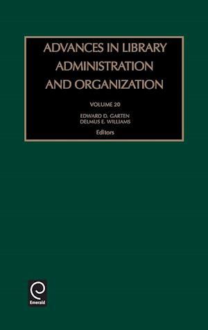Adv Lib Admin & Organ Alao20 H