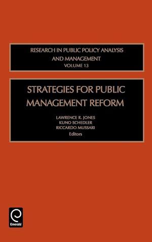 Strat Pub Manag Reform Rpp13h