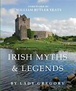 Irish Myths and Legends af William Butler Yeats, Lady Gregory, Gregory