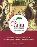 The Palm Restaurant Cookbook af Brigit Binns