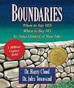 Boundaries af John Townsend, Henry Cloud