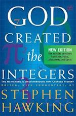 God Created the Integers