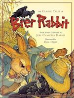 The Classic Tales of Brer Rabbit af Donna Dailey, David Borgenicht, Don Daily