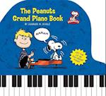 The Peanuts: The Grand Piano Book