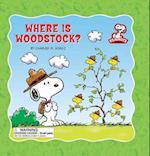 Peanuts: Where is Woodstock?