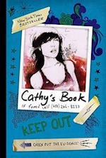 Cathy's Book af Cathy Brigg, Jordan Weisman, Sean Stewart