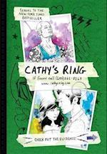 Cathy's Ring af Jordan Weisman, Cathy Brigg, Sean Stewart