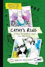 Cathy's Ring af Cathy Brigg, Sean Stewart, Jordan Weisman