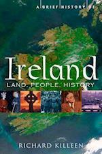 A Brief History of Ireland (A Brief History of)
