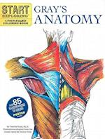 Start Exploring: Gray's Anatomy