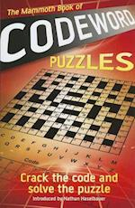 Mammoth Book of Codeword Puzzles