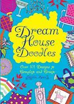 Dream House Doodles af Nellie Ryan