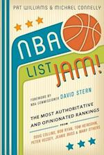 NBA List Jam! af Pat Williams