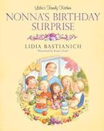 Nonna's Birthday Surprise (Lidias Family Kitchen)
