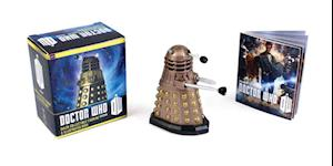 Bog, ukendt format Doctor Who: Dalek Collectible Figurine and Illustrated Book af Richard Dinnick