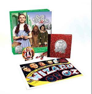 Bog ukendt format The Wizard of Oz Collectible Set af Running Press