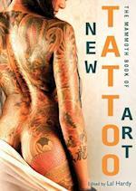 The Mammoth Book of New Tattoo Art (Mammoth)