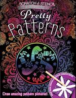 Pretty Patterns (Scratch Stencil)